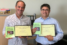 5th Knowledge Management and Intellectual Capital Excellence Awards - Universidade Europeia de Lisboa, Lisboa, Portugal