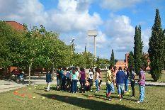 Academia de Verão 2012