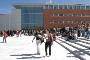 Universidade de Aveiro prepara-se para dar as boas vindas aos novos estudantes