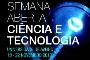 Semana Aberta da Ciência e Tecnologia 2013
