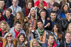 Universidade de Aveiro considerada a melhor portuguesa por alunos internacionais