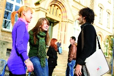 Universidade do Luxemburgo recebe Erasmus Intensive Program 2014