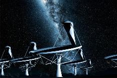 Maior telescópio do mundo tem o dedo do polo do IT na UA