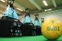 Os craques da CAMBADA prontos para o ataque ao título mundial no Brasil