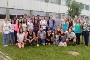Estudantes estrangeiros aproveitam férias para aprenderem português no DLC