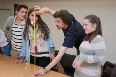 Descobrir a ciência que se faz na UA na Semana Aberta da Ciência e Tecnologia