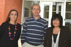 Trabalho de investigadores da UA cruza-se com o Nobel da Física 2014