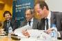 Ministro Poiares Maduro testemunhou assinatura de nova parceria entre UA e CIRA