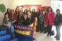 Grupo da Universidade Federal do Rio Grande vem à UA ver as TIC na Educação