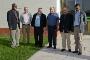 Delegação da Universidade Eduardo Mondlane procura parcerias em Portugal e na UA