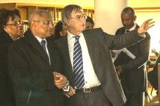Cabo Verde em direcção ao futuro com o apoio da UA