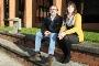 Rui Santiago e Teresa Carvalho são coautores de livro premiado