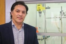 Tito Trindade é o novo diretor do Departamento de Química