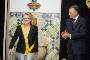 Helena Nazaré recebe do Presidente a Grã-Cruz da Instrução Pública