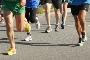 Correr faz bem à Saúde apadrinhada por Aurora Cunha