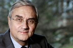 Marçal Grilo é novo presidente do Conselho Geral da UA