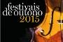 Festivais de Outono são apresentados no Dia Mundial da Música