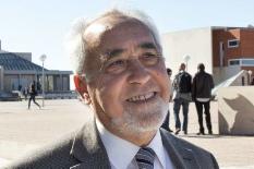 Júlio Pedrosa – 40 anos ao serviço da UA