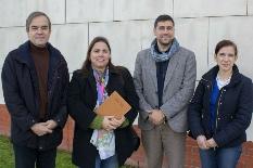 UA completa 10 anos ao lado da indústria e em prol da sustentabilidade de Estarreja