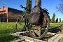 Fase de pré-registo para aluguer de bicicletas no âmbito do projeto U-BIKE PORTUGAL