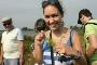 Milene Matos promove passeio no Baixo Vouga