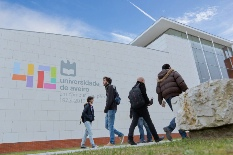 Times Higher Education coloca UA no top das universidades do mundo