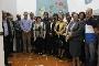 Inauguração do Centro de Ciência em Cabo Verde instalado pela Fábrica