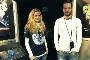 Slavka e David Carvalho investigadores da NASA