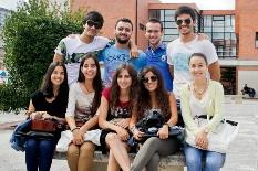 UA lança bolsas de mestrado para estudantes latino-americanos