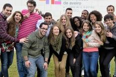 UA de portas abertas ao mundo: candidaturas a mestrados, doutoramentos e alunos internacionais