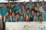 As bicampeãs nacionais universitárias de basquetebol da UA já estão abrangidas pela medida
