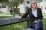 Isabel Capela destaca as vantagens da formação em Engenharia do Ambiente na UA