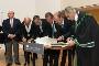 Memorando de entendimento na área da Saúde assinado entre cinco entidades