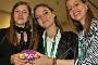 Ana Rosa Azevedo, Leonor Carboila e Margarida Olo vencem Concurso Universitário
