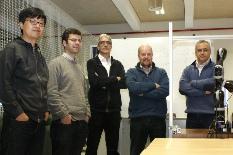Robótica da UA selecionada na competição europeia para soluções industriais