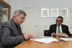 Universidade de Aveiro cria centro de exames de língua francesa