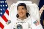 O astronauta da NASA Daniel Tani