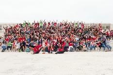 Perto de 500 futuros universitários descobrem vocações e experienciam a vida académica na UA