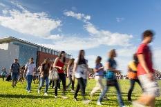 Representantes dos estudantes tomam posse no Conselho Pedagógico