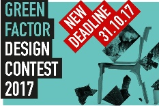 Green Factor Design Contest