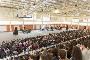 UA dá as boas-vindas aos mais de 2000 novos estudantes