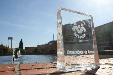 UA galardoada com Marca Entidade Empregadora Inclusiva