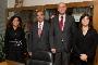 Embaixador da Palestina visita a Universidade de Aveiro