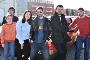 Pilotos da UA atravessam Marrocos em aventura solidária