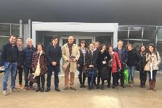 Conselho Pedagógico da UA conclui ciclo de visitas às Unidades Orgânicas