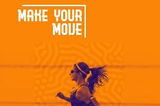 Make your move!
