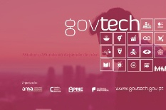 Roadshow do Govtech