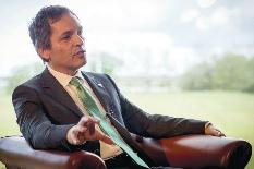 Linhas publica a primeira entrevista ao Reitor Paulo Jorge Ferreira