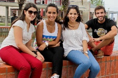 UA abre 1ª fase de candidaturas para estudantes internacionais