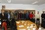 Os dez membros eleitos do Conselho da Escola Doutoral da UA tomaram posse